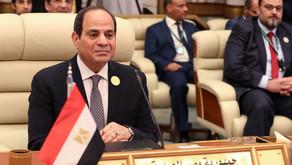 Il silenzio assordante di Al-Sisi su Regeni