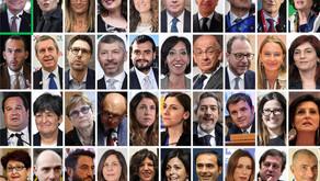 Il governo Draghi al completo. La lista dei 39 sottosegretari