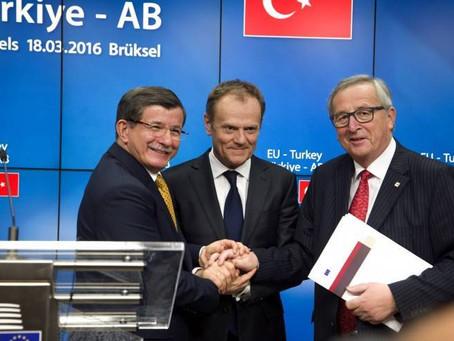 L'importanza dello EU-Turkey Joint Action Plan
