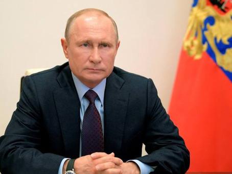 Perché il Coronavirus fa tremare Putin
