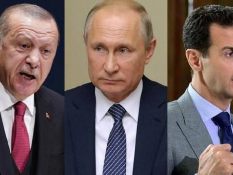 La sfida tra Russia, Turchia e il regime siriano a Idlib