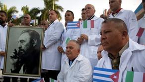 Cuba e il silenzio italiano