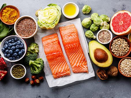 5 Top superfood you shouldn't skip!