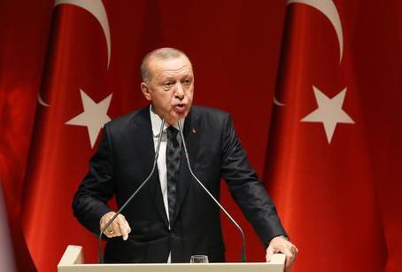 Nuova ondata di arresti in Turchia per il fallito golpe del 2016