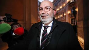 Vito Crimi, il capo politico di un Movimento che non esiste