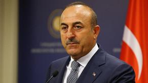 La politica estera turca secondo Çavuşoğlu