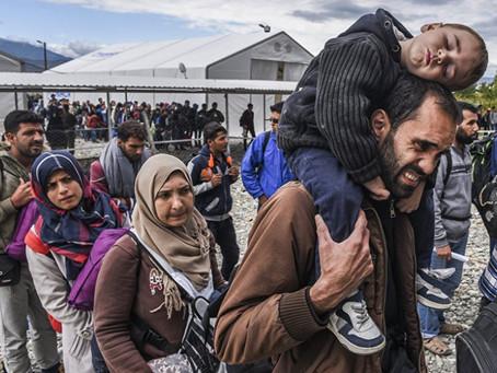 Il caos di Idlib può mettere a rischio l'accordo UE-Turchia sui migranti