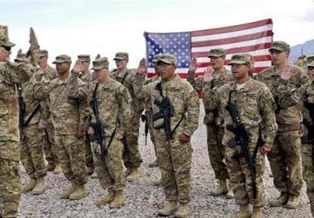 Siglato un accordo di pace tra Americani e Talebani