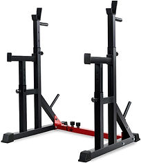 Multifunctional Barbell Rack, fitness after 50.jpg