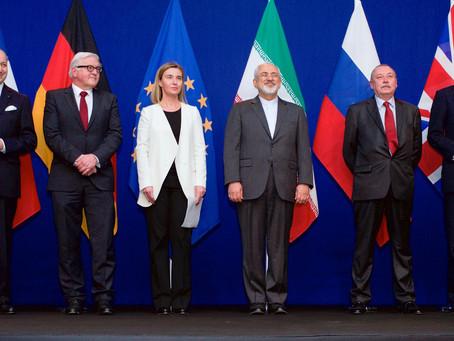 L'Ue cerca di salvare l'accordo sul nucleare iraniano