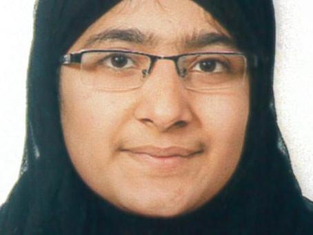 Una riflessione per la morte di Saman Abbas