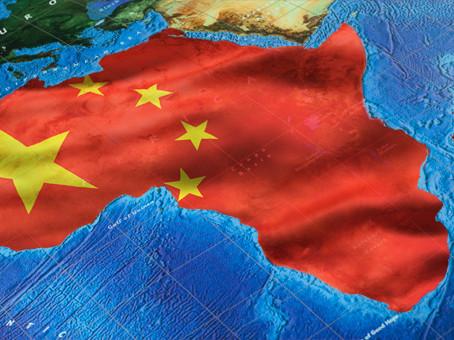 Debiti e infrastrutture: la Cina alla conquista del continente Africano