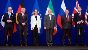 Iran, l'Europa da che parte sta?