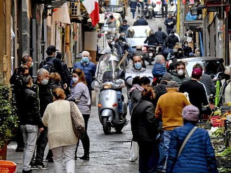 L'Italia che si spopola: quali prospettive per la crisi demografica del Bel Paese?