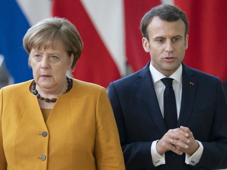 L'accordo franco-tedesco sul Recovery Fund