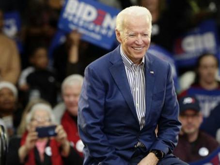 Biden stravince le Primarie Democratiche in South Carolina
