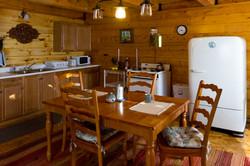 Kitchen Ammeneties