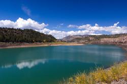 The Terrace Reservoir
