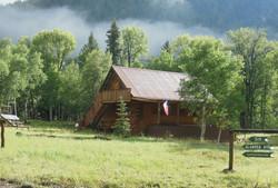 The Lost Elk Lodge