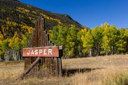 Welcome to Jasper Colorado