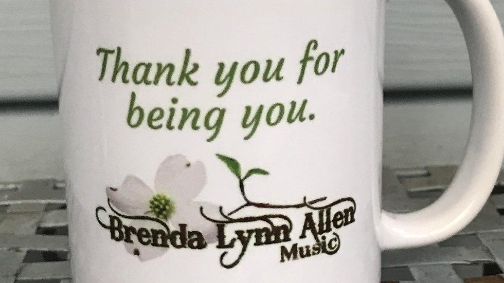 Brenda Lynn Allen Mug
