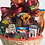 """Thumbnail: Get Well Basket - """"Get Well Basket for Female #2"""""""