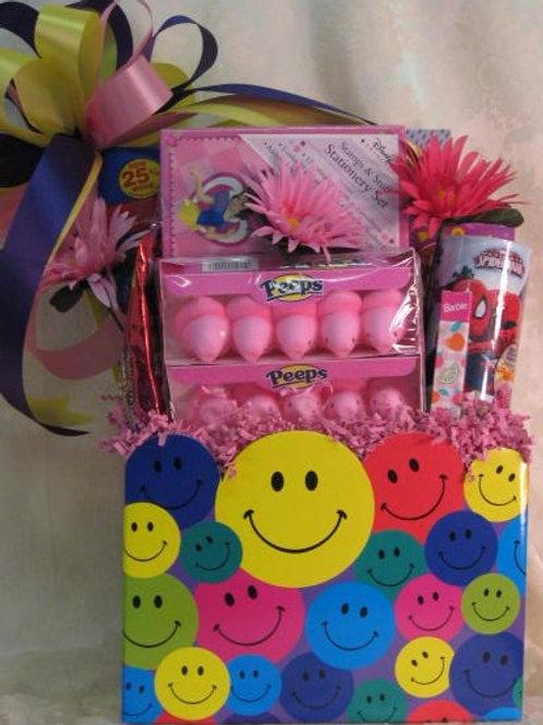 """Child Basket"""