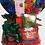 Thumbnail: Chocolate Birthday Basket #2 with 1 balloon