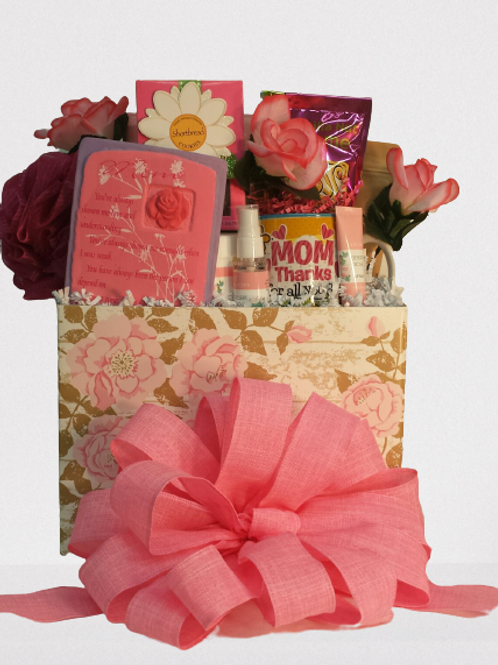 To A Special Mother