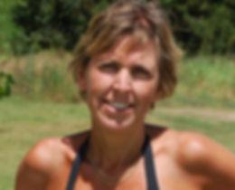 Evelyne Gaspar, Kiné Périnatale