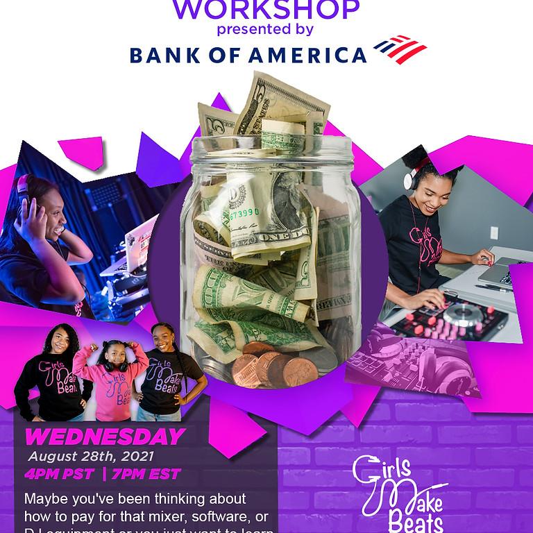 Better Money Habits Workshop