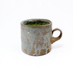 Teal Mug