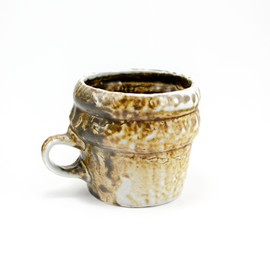 Ribbed Mug 2
