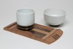 Porcelain/Stoneware Place Setting