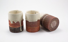 Texture Cups