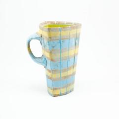 Stripped Mug