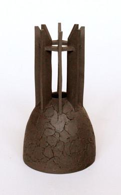 Architectural Vase