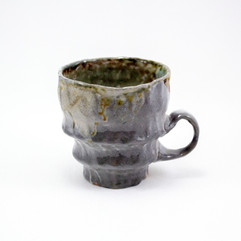 Ribbed Mug 1