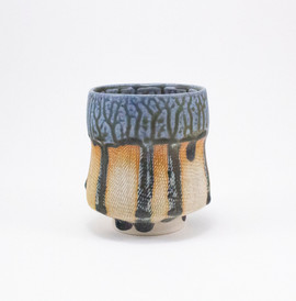 Dip Cup with Texture