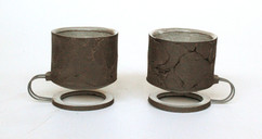 Cantilever Cup Duo