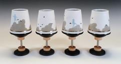 Wine Cup Set