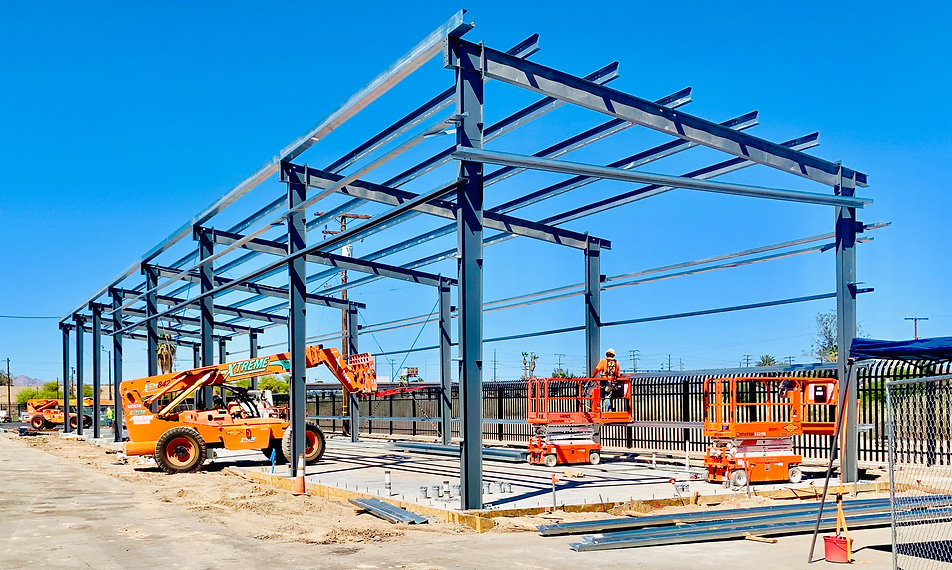 Construction Companies San Luis Obispo