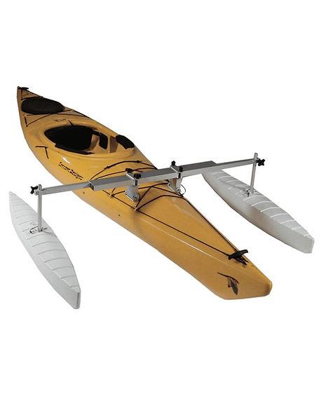 Wave Armor Kayak Stablilizer Kit