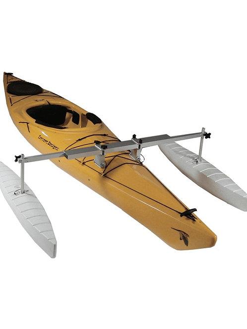 Canoe & Kayak Stabilizer Floats