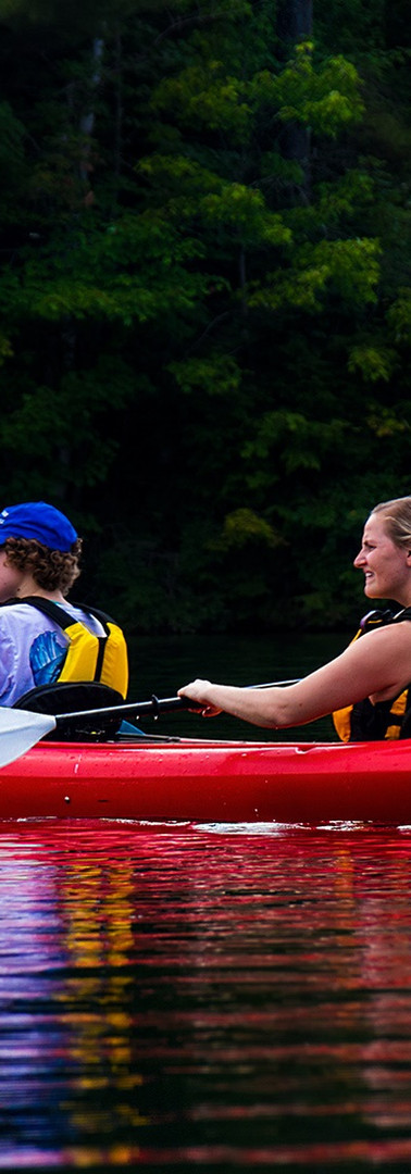 New England Disabled Sports Camp