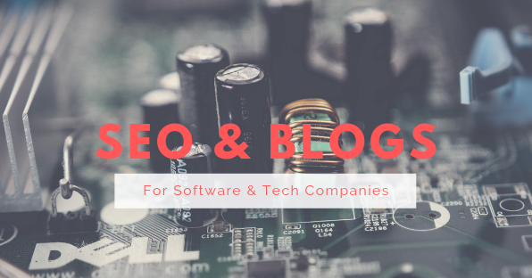 Blogs & SEO