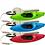 Thumbnail: Kayak & Canoe Key Rings - Set of 3