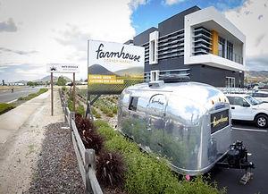 Farmhouse - Restaurant Construction