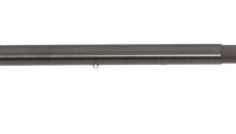 Push pin to adjust length of kayak paddle