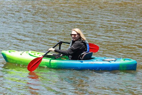 Versa Paddle for Sit-In Kayaks